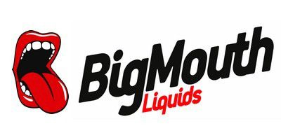 Liquid Big Mouth SALT