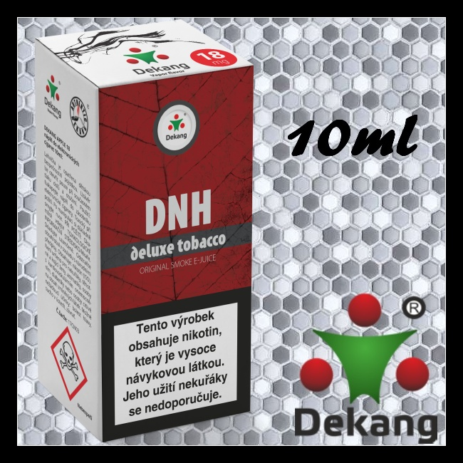 Liquid DEKANG Classic DNH-deluxe tabacco 6mg / 10ml