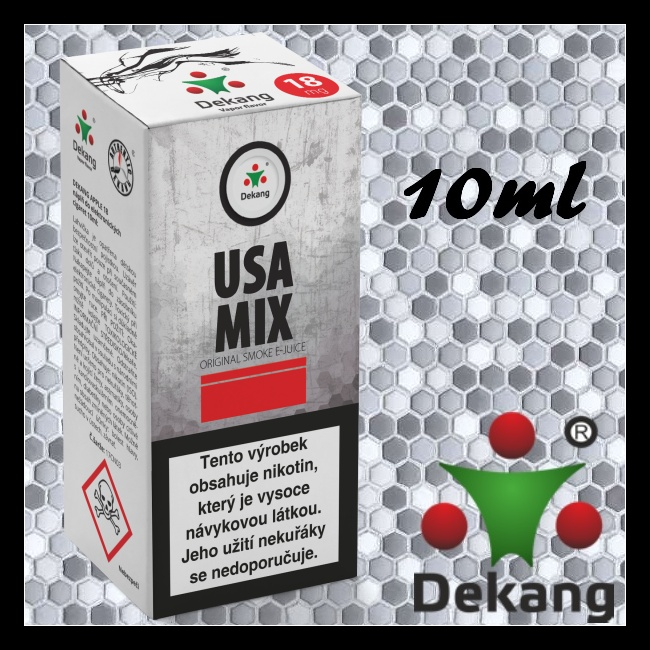 Liquid DEKANG Classic USA MIX 11mg / 10ml