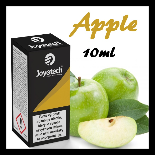 Liquid Joyetech Apple 10ml - 11 mg