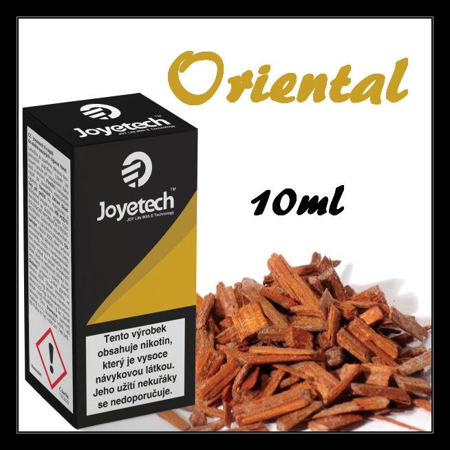 Liquid Joyetech Oriental 10ml - 16 mg