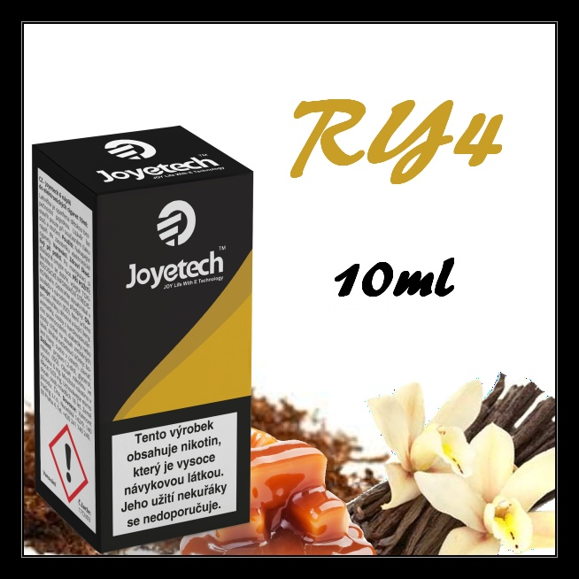 Liquid Joyetech  RY4  10ml - 16 mg