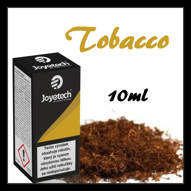 Liquid Joyetech Tobacco 10ml - 16 mg