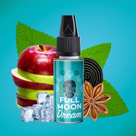 Full Moon Dream 10ml