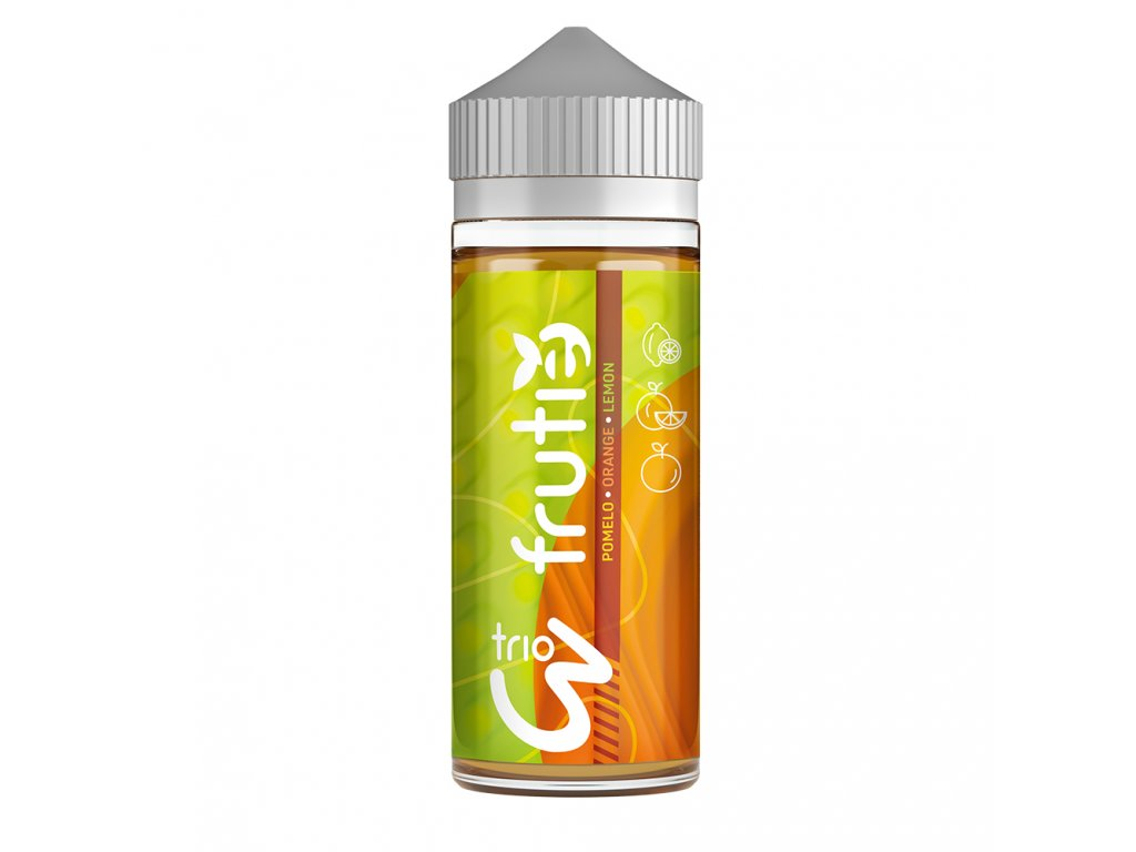 Frutie Trio SnV - Citrusová směs (20ml/120ml)