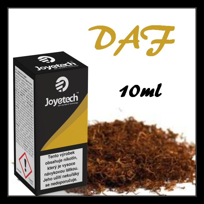 Liquid Joyetech DAF 10ml - 11 mg