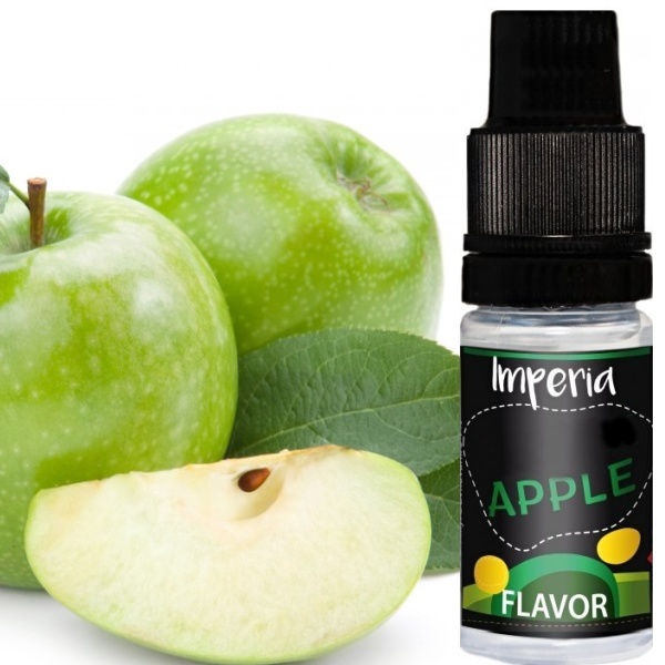 IMPERIA Black Label Apple 10ml