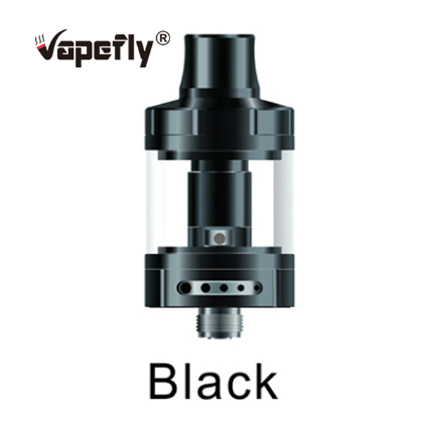 Vapefly Nicolas MTL 3ml black
