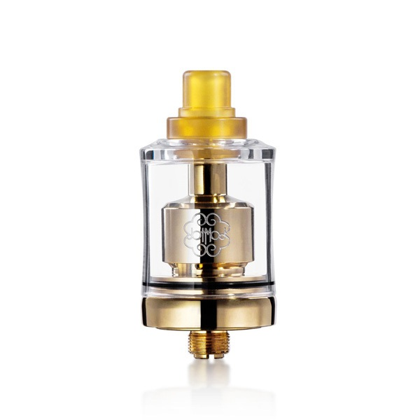 Dotmod DotMTL RTA 22mm GOLD