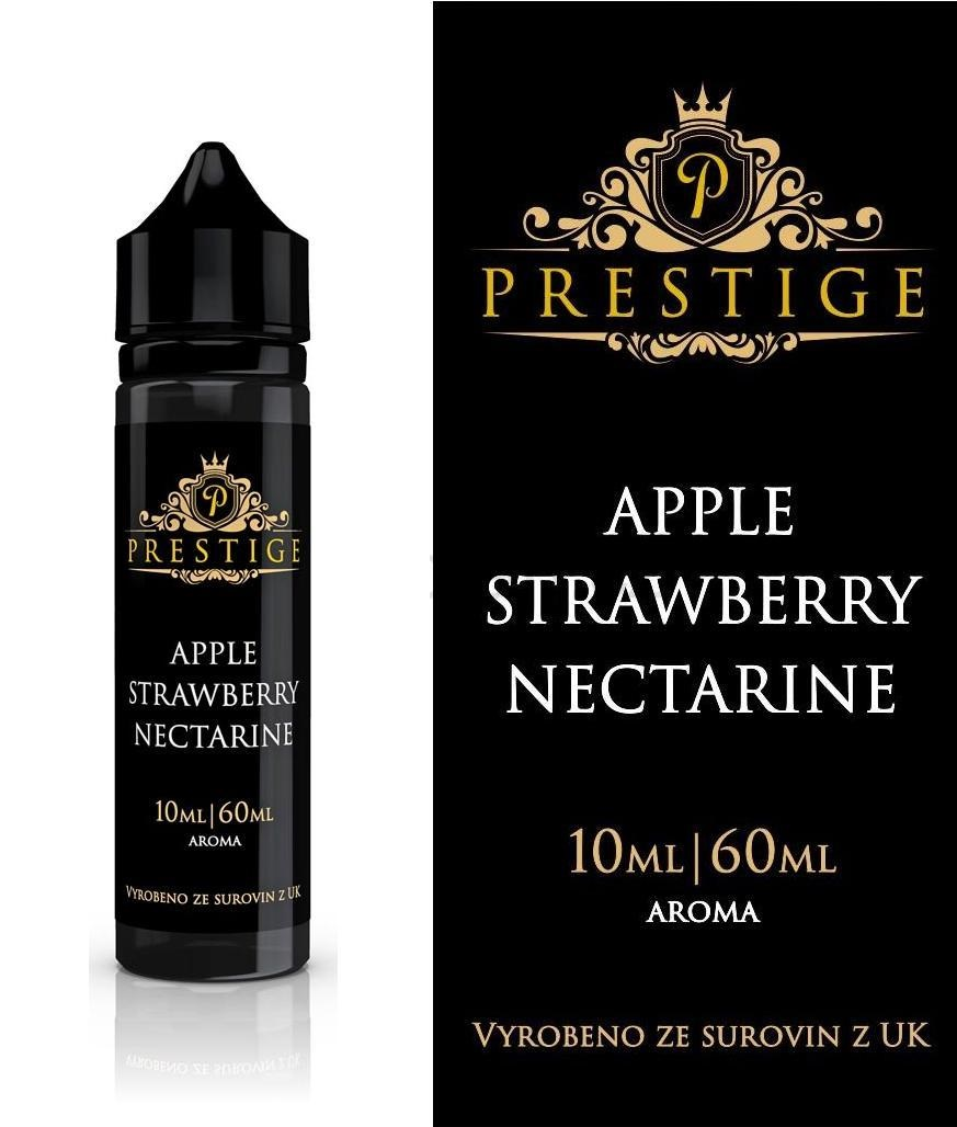 Prestige - Apple Strawberry Nectarine 10ml (Shake & Vape)