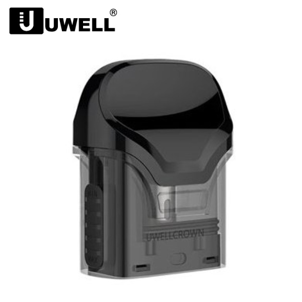Uwell Crown POD cartridge 2ml 1ohm