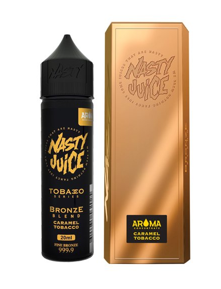 NASTY JUICE BRONZE BLEND SnV 20ML
