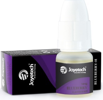 Liquid Joyetech Blueberry 10ml - 0mg