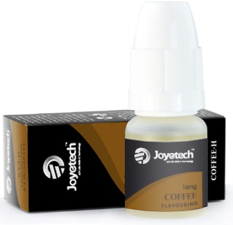 Liquid Joyetech Coffee 10ml - 0mg