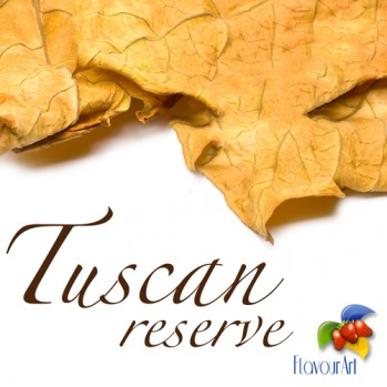 Flavourart Tuscan Reserve Ultimate (Tabák) - aroma 10 ml
