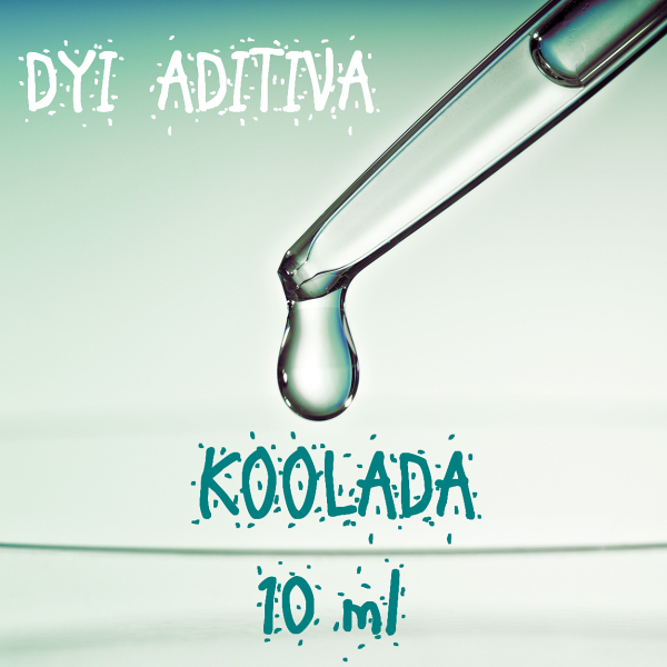 KOOLADA koncentrát 10 ml