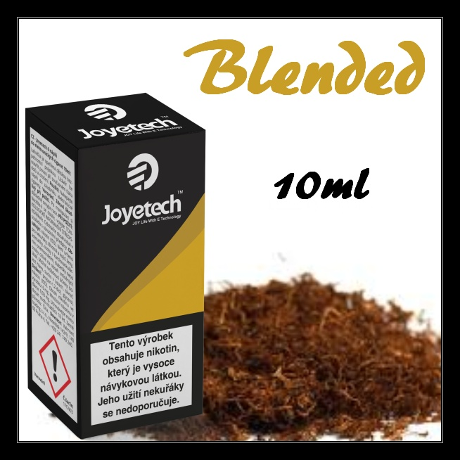 Liquid Joyetech Blended 10ml - 6 mg