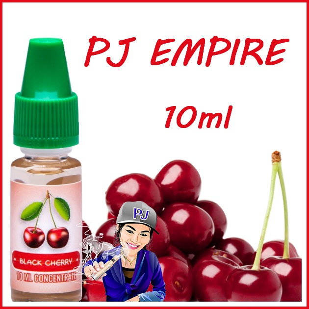 Aroma PJ Empire Straight Line Black Cherry 10ml