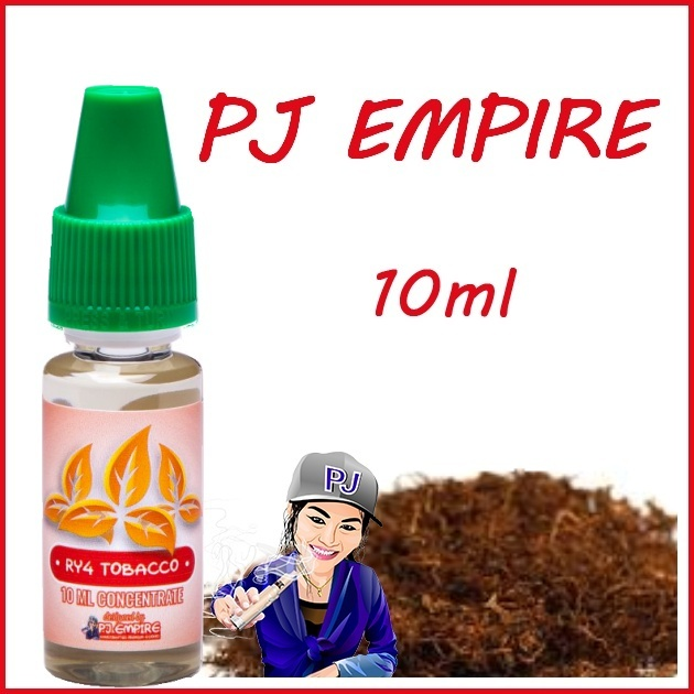 PJ Empire Straight Line RY4 10ml