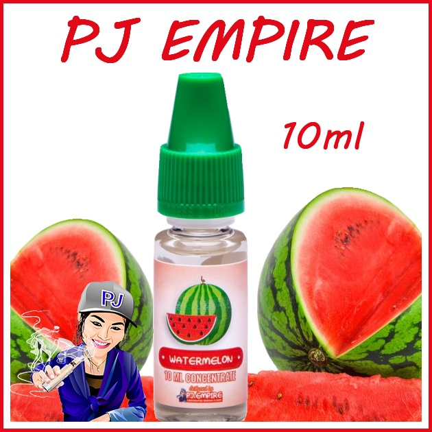 Aroma PJ Empire Straight Line Watermelon 10ml