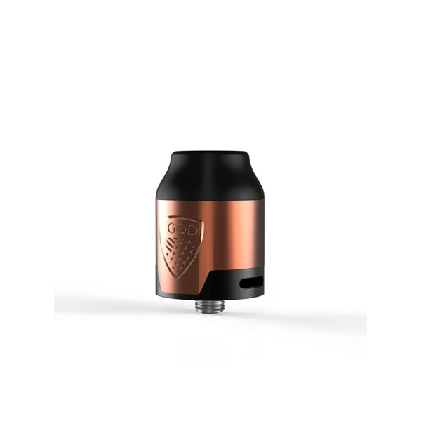 VGOD ELITE RDA 24mm Měděný