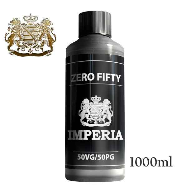 Báze Imperia Zero Fifty (50/50) 1000ml