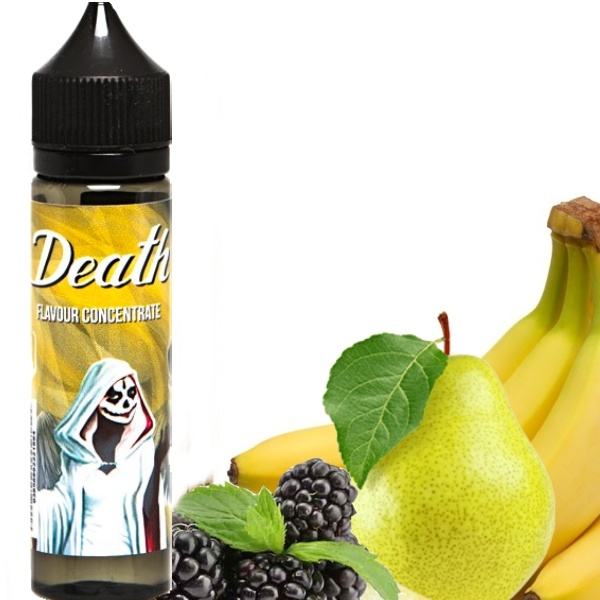 KTS GOTHIC Death 10ml