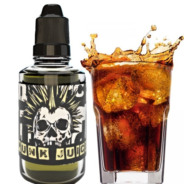PUNK JUICE 30ml Clash