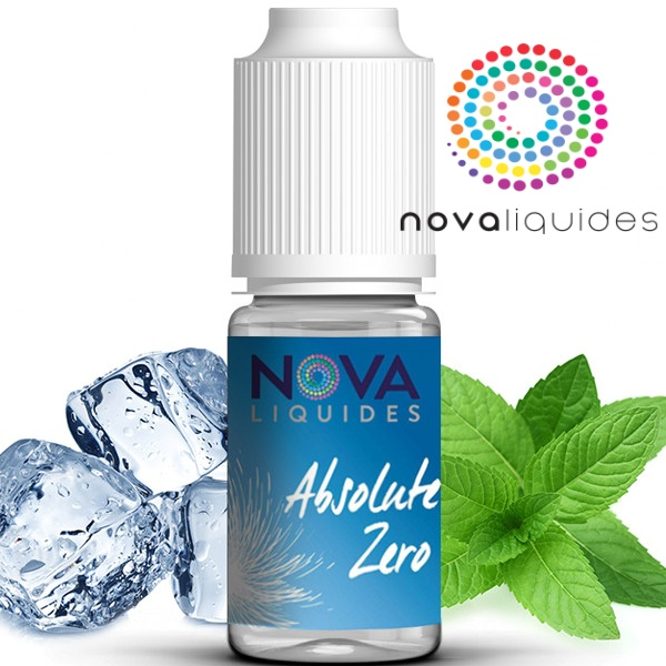 Nova Absolute Zero 10ml