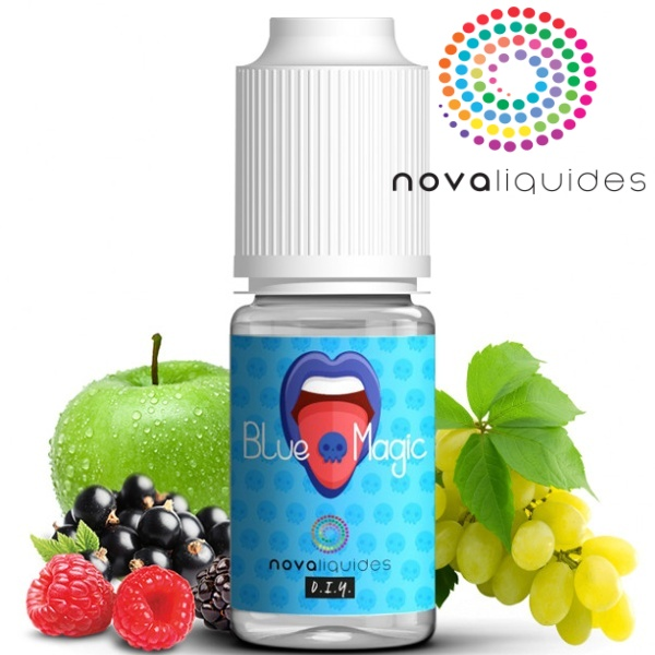 AROMA Nova Blue Magic 10ml