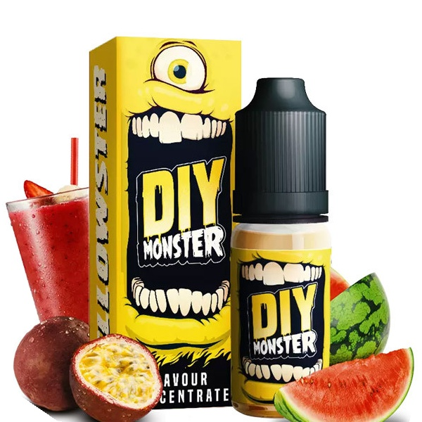 DIY Monster Yellowster 10ml