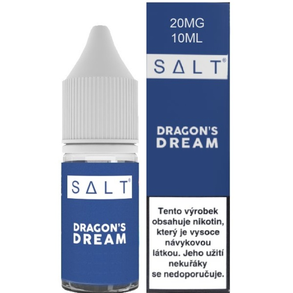 Juice Sauz SALT Dragon´s Dream 10ml / 20mg