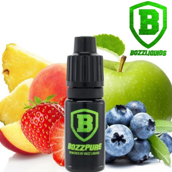 BOZZ Sweetest Poison 10ml