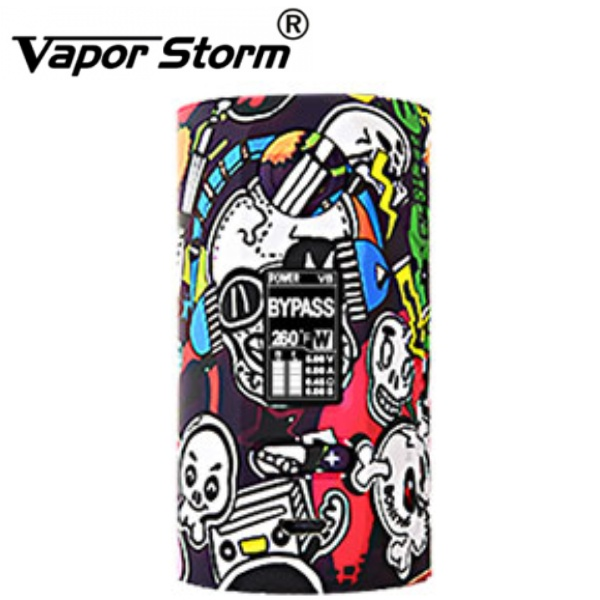 VAPOR STORM Puma 200W Grip Easy Kit Rock