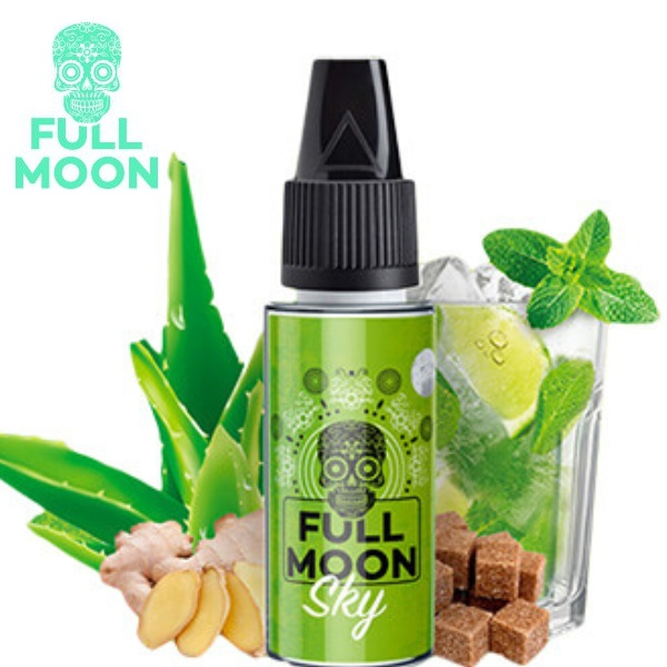 FULL MOON Sky 10ml
