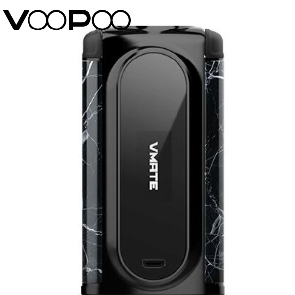 VOOPOO Vmate 200W Grip Easy Kit S-Rock Black