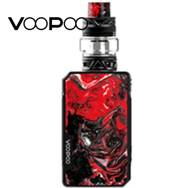 VOOPOO Drag Mini 117W Grip Full Kit 4400mAh B-Rhodonite