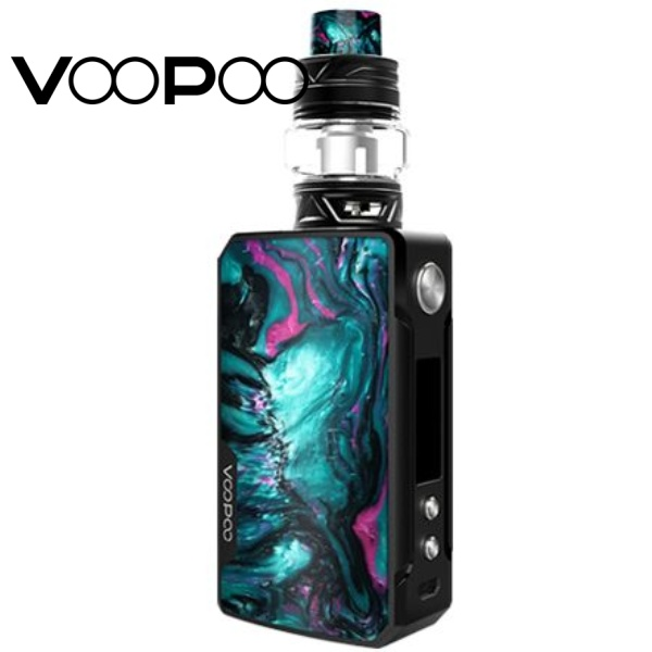 VOOPOO Drag 2 177W Grip Full Kit B-Aurora