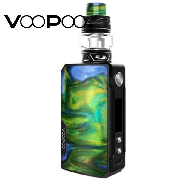 VOOPOO Drag 2 177W Grip Full Kit B-Island