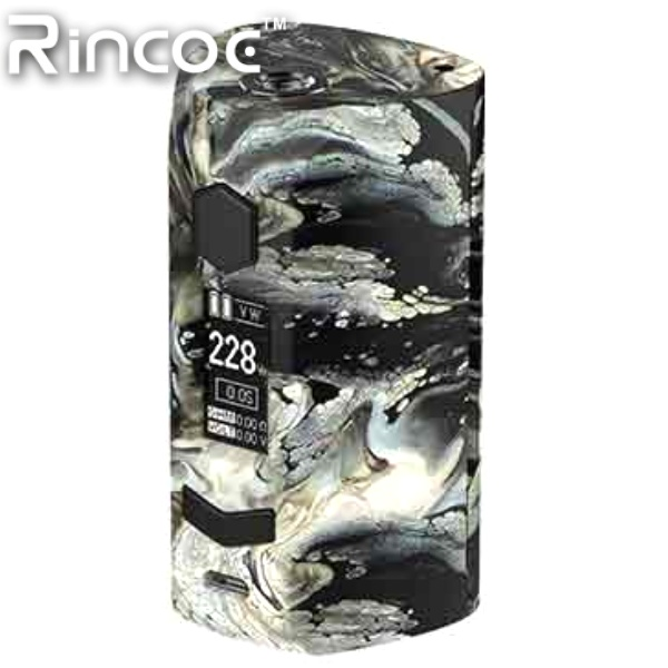 Rincoe Manto S 228 W grip Abstract C