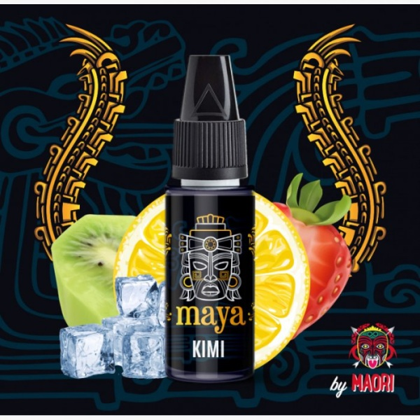 Full Moon Maya 10ml KIMI