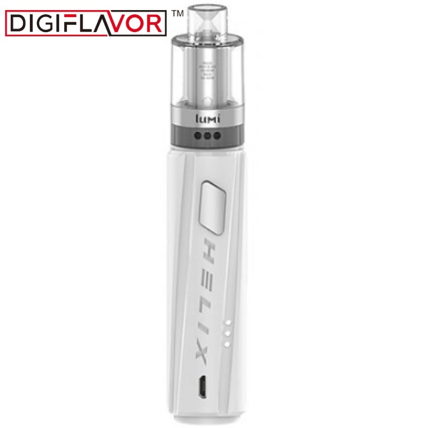 Digiflavor (GeekVape) Helix grip Full Kit White