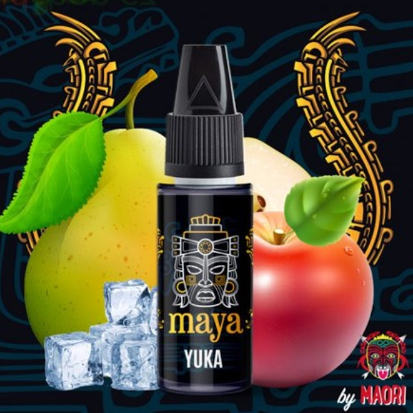 Full Moon Maya 10ml YUKA