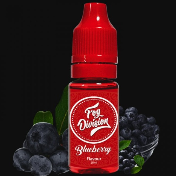 Fog Division Blueberry 10ml