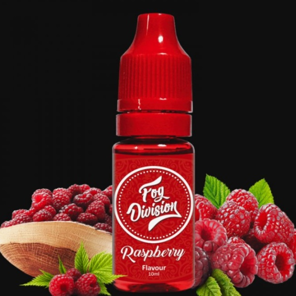 Fog Division Raspberry 10ml