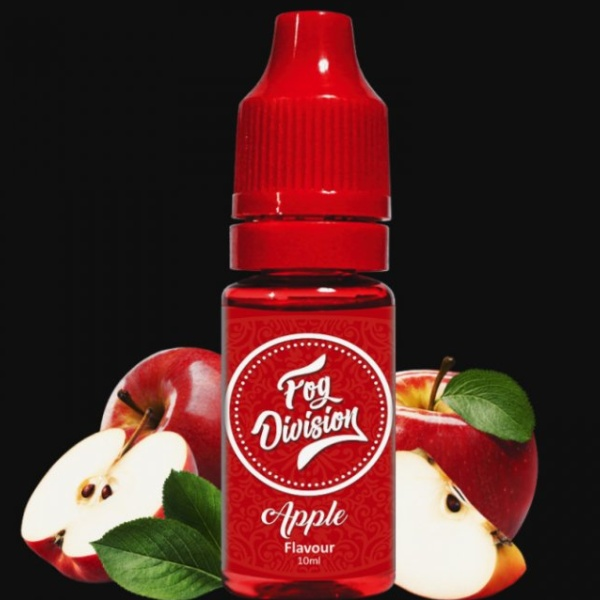 Fog Division Apple 10ml
