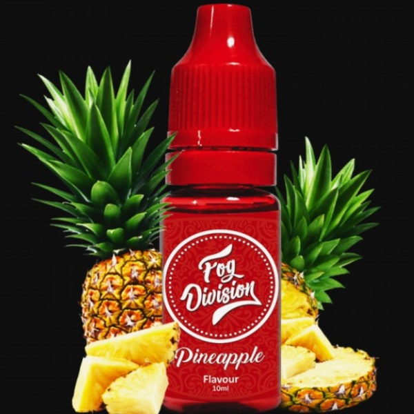Fog Division Pineapple 10ml