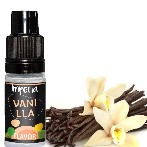IMPERIA Black Label Vanilla 10ml