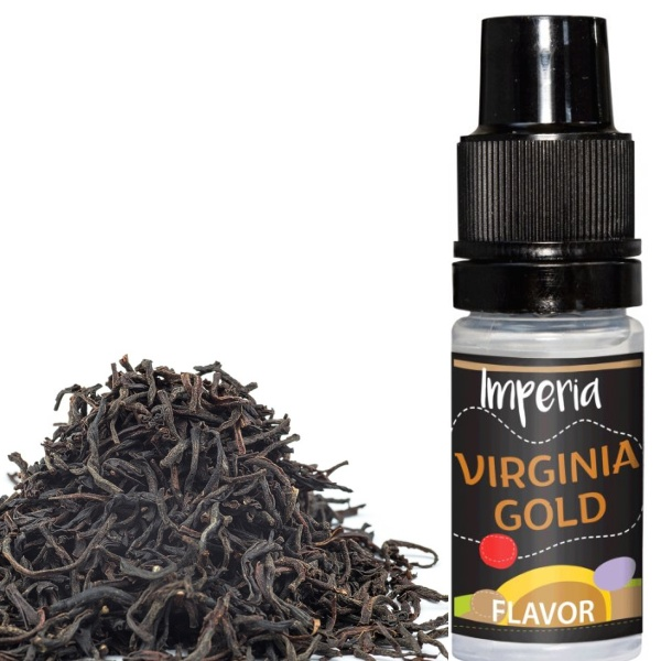 IMPERIA Black Label Virginia Gold 10ml