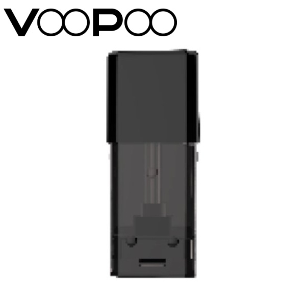 VOOPOO Drag Nano cartridge 1,8ohm 1ml